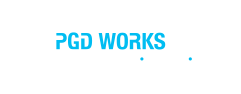 PGD Works Logo